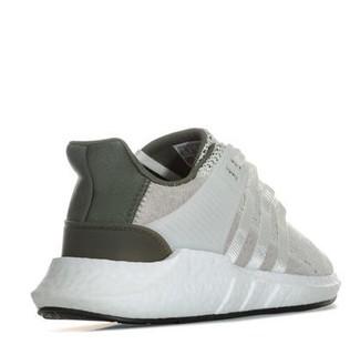 adidas Originals EQT Support 93/17 BOOST 男款运动休闲鞋 Beige UK9
