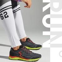 361° Q弹国际线 Ortega 2 女款越野跑鞋
