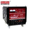 森淼(SEN MIAO)CUT-500 空气厚板等离子切割机 非接触单列式,两档电流调节(厚板2-115mm) 650kg 红黑