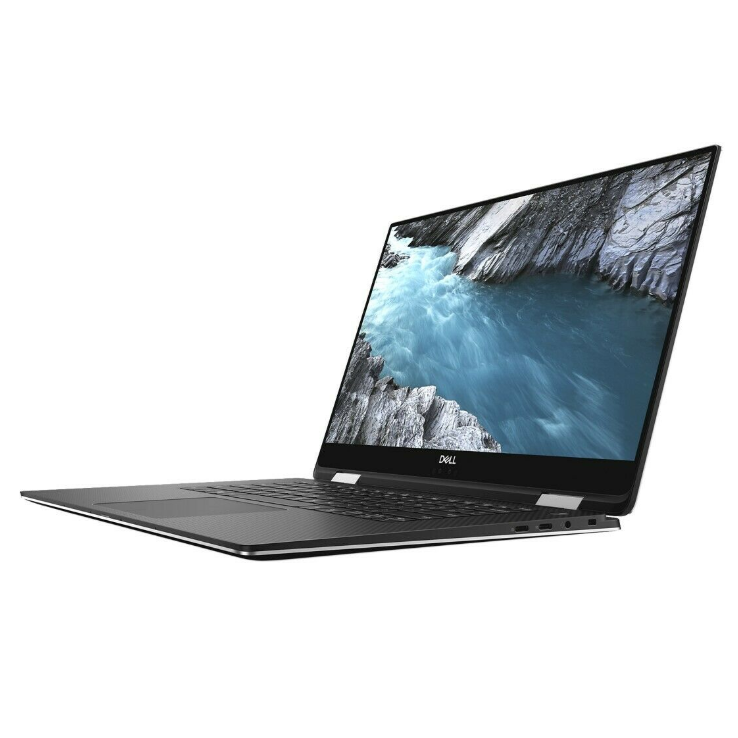 DELL 戴尔 XPS 15 9575 15.6英寸触控屏翻转笔记本(i7-8705G、16GB、512G)