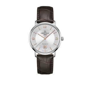 CERTINA 雪铁纳 卡门系列 C035.407.16.037.01 男士自动机械手表