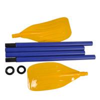 TaTanice Z1 便攜可拆卸 船槳 適用任何品牌充氣船 橡皮艇 皮劃艇 氣墊船