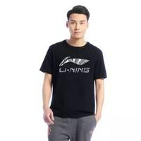 LI-NING 李宁 ATSN485 男士运动短袖 *2件 +凑单品