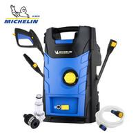 米其林(MICHELIN)高压洗车机水枪家用套装神器车载大功率洗车泵水泵自助电动刷车空调清洗机摩托车MPX14E