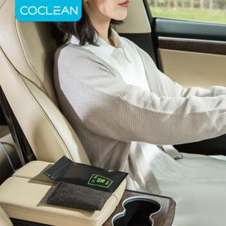 众清(CoClean)除甲醛锰炭包 快速吸去甲醛 新车新房室内装修 家用活性竹炭包 清除异味除臭苯氨 居家强力型