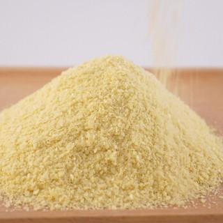 谷之爱小米米粉米糊核桃红枣小米粉6-36个月宝宝辅食
