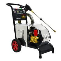 博赫尔商用洗车机220v洗车店洗车枪水泵超高压清洗机工业洗车神器