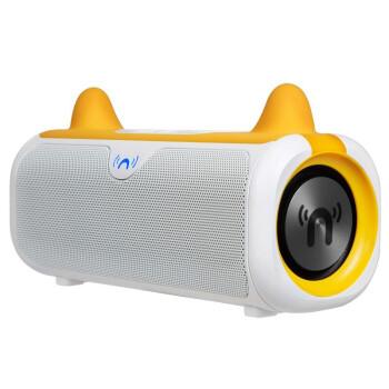 牛听听 早教机儿童故事机智能熏教机国学机宝宝学习机婴儿益智玩具可连wifi 音质版礼盒装(16g,5200mAh)限量送绘本