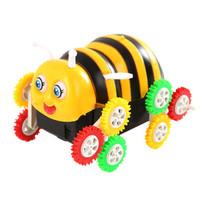 俞氏兴(YUSHIXING)儿童益智卡通电动翻斗小蜜蜂玩具车