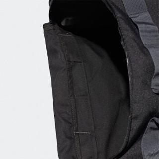 阿迪达斯adidas 男女包 JUVE DU M 尤文图斯俱乐部足球运动训练大容量收纳单肩拎包队包 DY7523