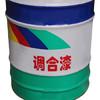 朝昂盛ZAS0000203  ZT中绿调和漆  15kg/桶  下单联系厂商