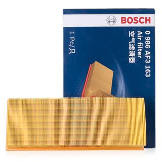 博世(BOSCH)空气滤清器滤芯0986AF3163(标志408/308/308S/C4L(1.2T/2015款~至今))