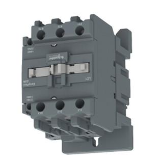 施耐德 交流接触器 EasyPact D3N 3P 380VAC 50A LC1N50Q5N