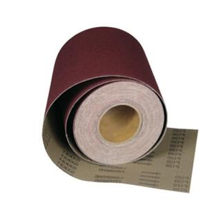 熊猫晋昌 棕刚玉砂布卷 材质X重型混纺布+棕刚玉 1380mm×50000mm P100 (1卷)