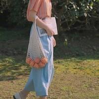Uniqlo 优衣库 428444 Marimekko 女款七分裤