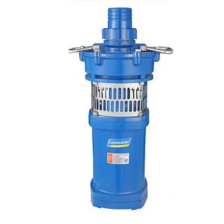 老百姓(LBX)QY三相油浸式潜水电泵 QY25-17-2.2/台 可定制