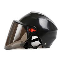 Remsa 耐磨士 电动车头盔
