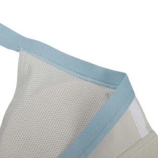 ADIDAS 阿迪达斯 女 女子训练系列 ALL ME 3S 运动 健美衣 DT2761 3XL码