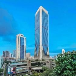广州中心皇冠假日酒店 皇冠高级房2晚(可选1间2晚 或 2间1晚)套餐