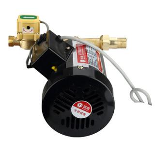 鸣固 全自动增压泵 家用热水器自来水加压泵家用微型管道水泵 280W自动增压泵+漏保