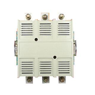 德力西CJ20-630交流接触器380V线圈 家用 接触式继电器