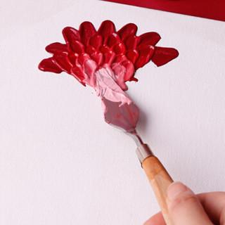 澳洲蒙玛特 Mont Marte 6个装30*40棉布油画框 细纹1.6cm厚油画板丙烯画布油画颜料用280G CHCS30406A