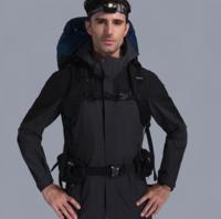 Kailas 凯乐石 KG110219 男款徒步冲锋衣外套