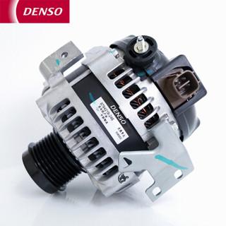 电装DENSO发电机 本田思威CRV新款 2.4L排量 12-14款