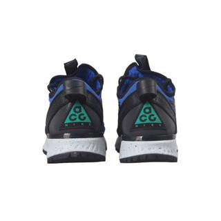耐克NIKE 男子 跑步鞋  ACG React 缓震运动休闲跑步鞋 BV6344-400蓝色 44.5码