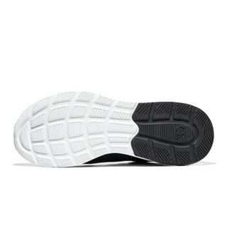 骆驼(CAMEL) 运动鞋女网面气垫鞋休闲鞋子减震轻便跑步鞋 A91318670 黑色 40