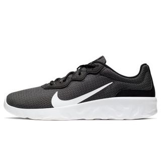 耐克NIKE 男子 休闲鞋 EXPlORE STRADA 运动鞋 CD7093-001黑色45码