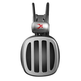 xiberia 西伯利亚 S21D 手机版 游戏耳机 铁灰色
