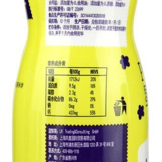 宝思加(BitsyMore)婴幼儿辅食 紫薯味 星星泡芙饼干 宝宝零食糕点米饼 42g(8个月以上适用)