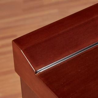 盛世凯美 条形会议桌 培训桌 实木 1.8米