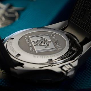 CERTINA 雪铁纳 动能系列 C032.407.17.051.60 男士自动机械手表