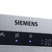 SIEMENS 西门子 SJ536S00JC 13套 半嵌入式洗碗机 不含门板
