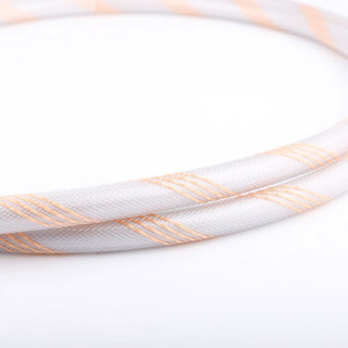 JIB 德国蟒蛇 发烧音频信号线 CD接功放音频线 胆机 放大器 前后级播放器连接线 信号线莲花头 HF-001C 1.5米