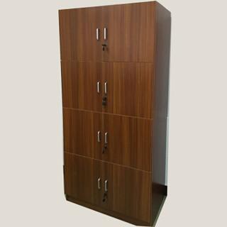 富庆源 文件柜 办公柜 多功能备品柜 B-0185备品柜