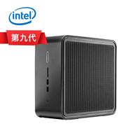 英特尔(Intel)九代石英峡谷NUC9VXQNX,至强™E-2286M处理器,专为工作站设计