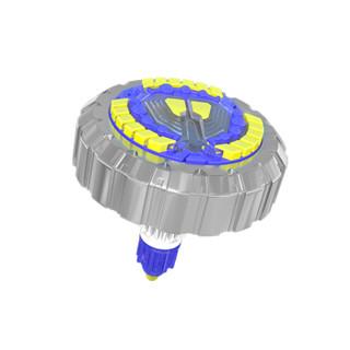 灵动创想  魔幻陀螺4代  单核聚能引擎套装迷你版 GT0602 蓝印