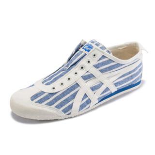 Onitsuka Tiger Onitsuka Tiger 女子休闲运动鞋 1183A239-401蓝色 38