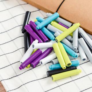 欧领(online)Cartridges 钢笔墨囊 德国原装进口墨囊-60个蓝色罐装