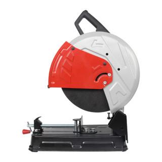 安捷顺 ANJIESHUN AJS-GY大功率切割机多功能型材钢材铝材切割电动工具