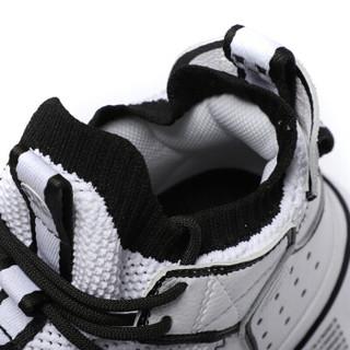 李宁 LI-NING 巴黎时装周中国李宁系列悟道ACE男子篮球休闲鞋AGBN069-1 43