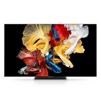 MI 小米 大师系列 4K OLED电视 65英寸