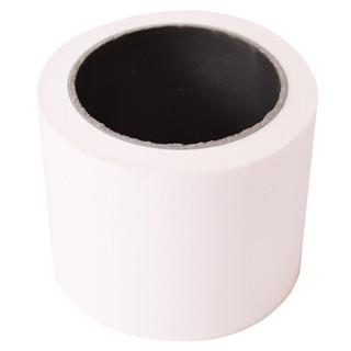 伏兴 PE保护膜 金属贴膜板材保护膜 pe胶带家具五金贴膜25cm*100m (透明/蓝色/乳白可选,下单备注颜色)