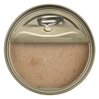猫乐适无谷主食猫罐头 泰国原装进口主粮罐 猫咪猫粮幼猫成猫孕猫全价营养流质湿粮 185g 单罐
