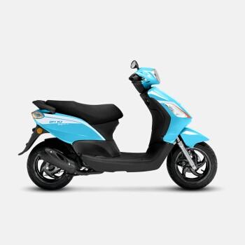 PIAGGIO 比亚乔 BYQ150  FLY标准版 踏板摩托车