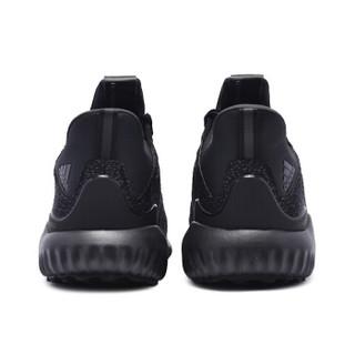 ADIDAS 阿迪达斯 跑步系列 男 alphabounce em m 跑步鞋 黑色 DB1090 40.5