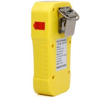 保时安(BAOSHIAN)四合一气体检测仪 有毒有害气体检测仪 可燃氧气一氧化碳硫化氢煤气甲烷浓度报警器探测器